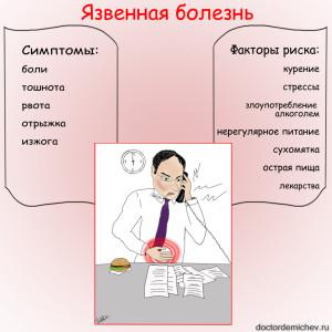 UlcerDisease