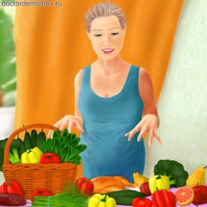Беременность и малокровие2