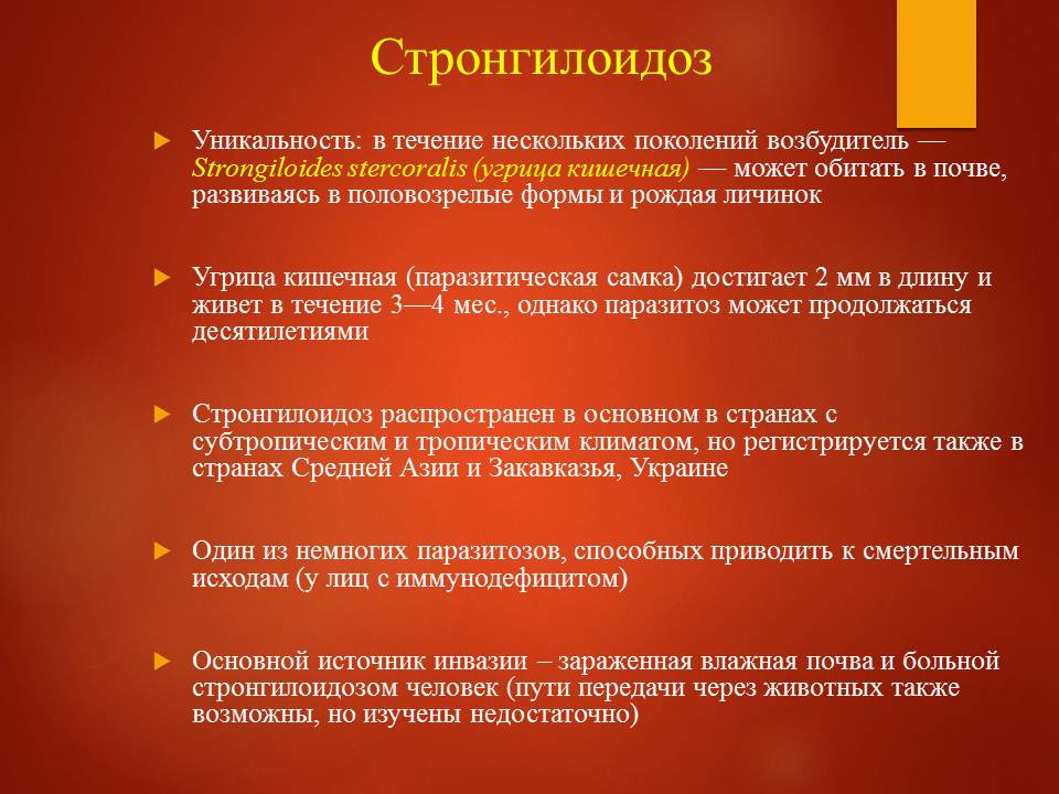 Гельминтозы тропиков_Слайд13