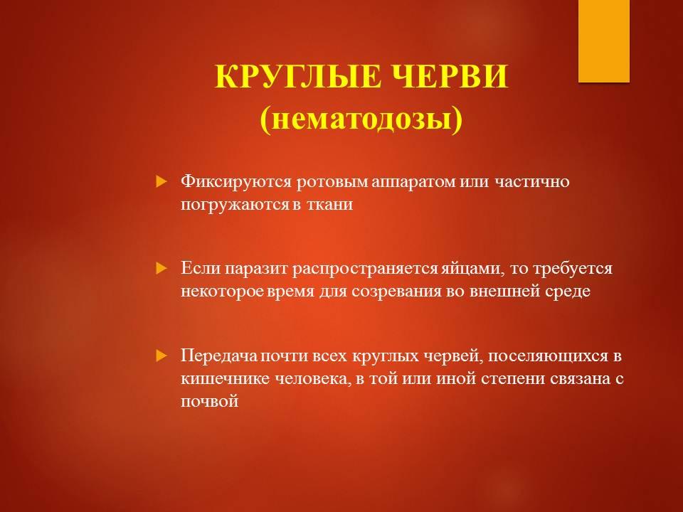 Гельминтозы тропиков_Слайд9